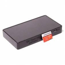 Цифровой диктофон Edic-mini Card A94-2