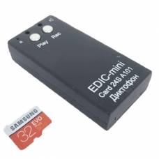 Цифровой диктофон Edic-mini Card24S A101