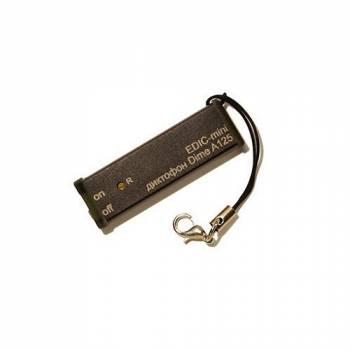 Цифровой диктофон Edic-mini Dime A125