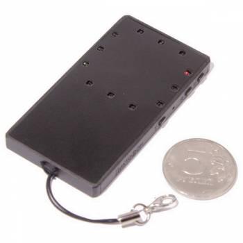 Диктофон цифровой Edic-mini LED A55