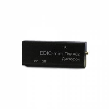 Цифровой мини-диктофон Edic-mini Tiny A62-300h
