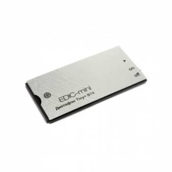 Цифровой диктофон EDIC-mini Tiny+ B74-1