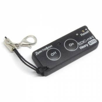 Цифровой диктофон Edic-mini Weeny A113