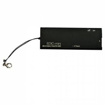 Диктофон цифровой Edic-mini Card16 A95