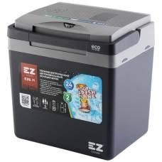 Портативный автохолодильник Ezetil COOLERS E26 M GREY