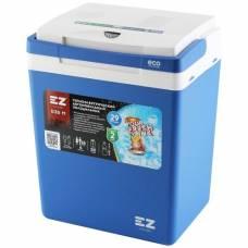 Термоэлектрический автохолодильник Ezetil COOLERS E32 M BLUE