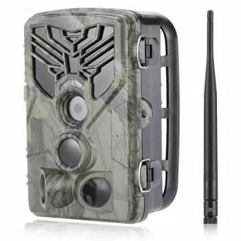Фотоловушка Филин HC-810G - 3G