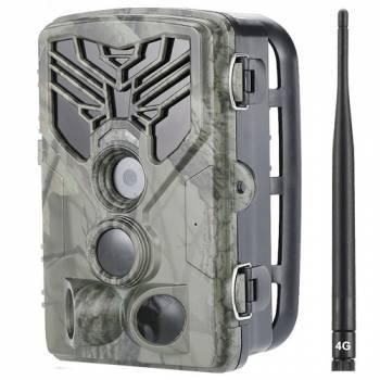 Фотоловушка Филин - HC-810LTE-li - 4G, 5000mAh battery