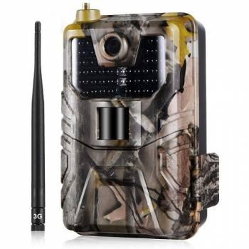 Фотоловушка Филин - HC-900G - 3G