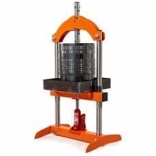 Пресс для отжима сока SOK 10 л (домкратный, гидравлический)