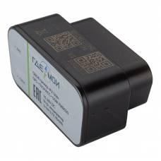 Автомобильный GPS-трекер в OBD2 разъем ГдеМои A2 Lite
