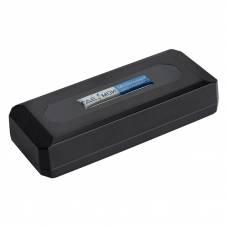 Трекер GPS/ГЛОНАСС ГдеМои M5 с магнитами для авто, посылок, грузов и контейнеров