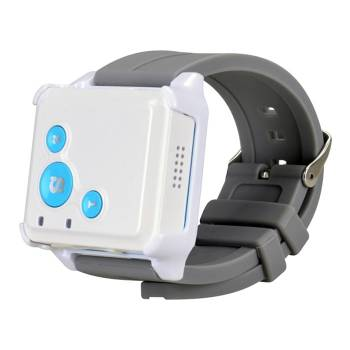GPS-трекер с тревожной кнопкой на руку «TrakFon TP-16»