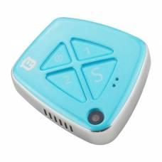 GPS трекер с камерой и тревожной кнопкой «TrakFon TP-42»