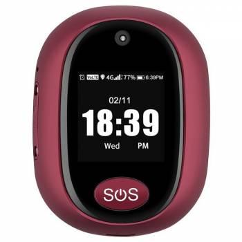 GPS трекер с камерой и тревожной кнопкой «TrakFon TP-45»