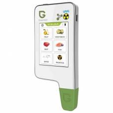 Дозиметр Greentest ECO 6 (нитрат-тестер, измеритель жесткости воды)