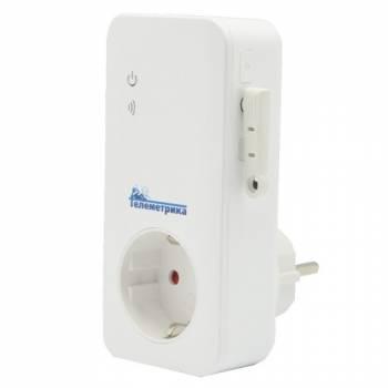 Розетка GSM Телеметрика Т20 (ведомая для T40)