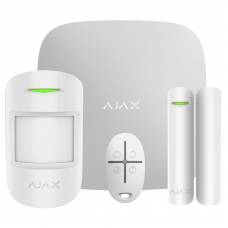 "Сигнализация GSM Ajax ""StarterKit"" white"