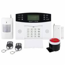 Беспроводная GSM сигнализация «Страж Сигнал-GSM»