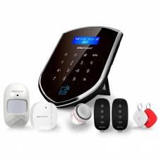 Беспроводная GSM/Wi-Fi сигнализация «Страж Триумф-GSM»