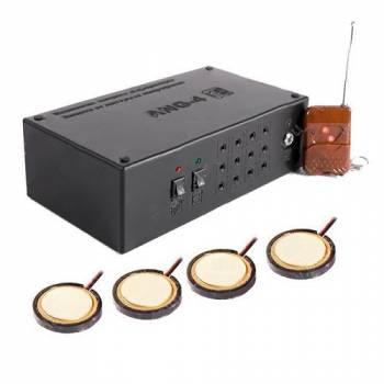 Комплекс защиты информации Хамелеон ANG-4 (защита от лазерных микрофонов на окна)