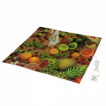 Сушилка для фруктов, овощей, ягод, грибов Самобранка (50*50см)