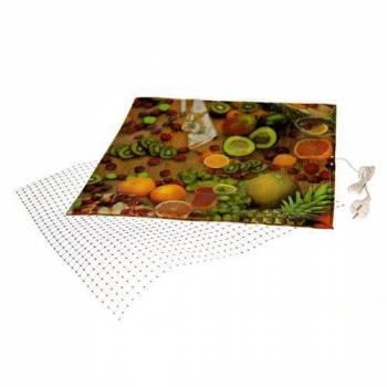 Сушилка для фруктов, овощей, ягод, грибов Самобранка (75*50см)