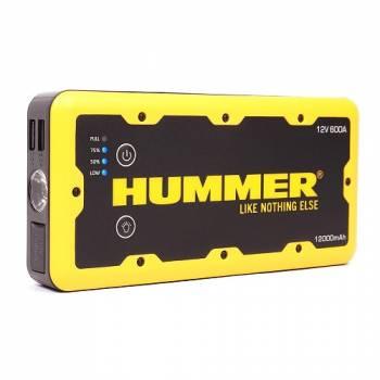 Портативное пуско-зарядное устройство HUMMER H2