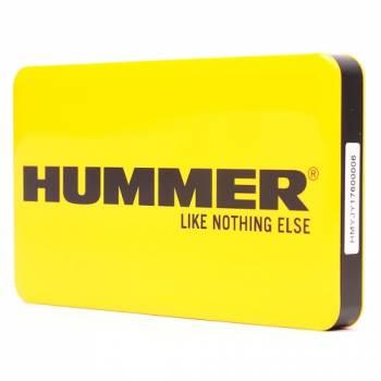 Портативное пусковое устройство HUMMER H3