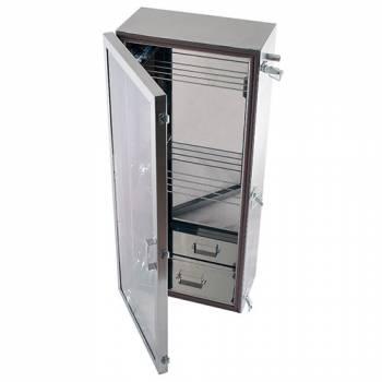 Коптильный шкаф Hanhi, 53 л