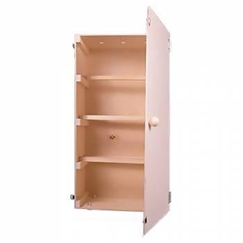 Коптильный шкаф Смарт из фанерного листа, 90л