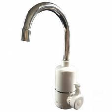 Кран мгновенного нагрева воды Акватерм КА-008 (белый)