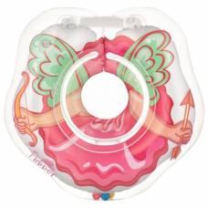 Круг для купания новорожденных Flipper Ангел ROXY-KIDS
