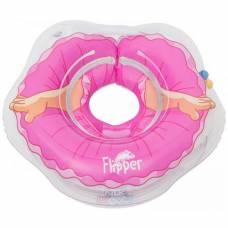 Круг для купания новорожденных Flipper Балерина ROXY-KIDS