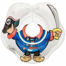 Круг для купания новорожденных Flipper Пират ROXY-KIDS