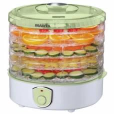 Сушилка для фруктов и овощей MARTA MT-1950