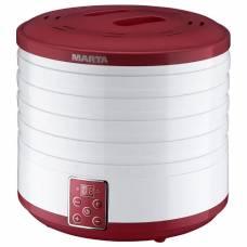 Сушилка для фруктов и овощей MARTA MT-1954