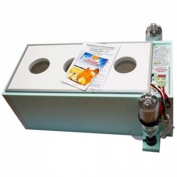 Инкубатор «Матрица ВЕГАС» автоматический на 90 яиц