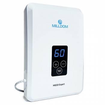 Озонатор-ионизатор 3 в 1 Milldom M600 Expert, сенсорный
