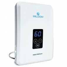 Озонатор-ионизатор 3 в 1 MILLDOM M900 Premium, сенсорный