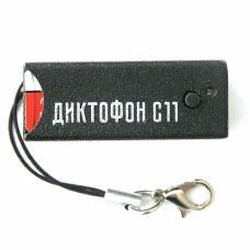 Цифровой мини-диктофон Сорока-11