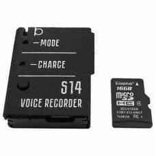 "Цифровой мини-диктофон ""Сорока-14.3»"