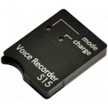 Цифровой мини-диктофон Сорока-15.3