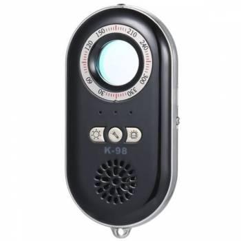 Обнаружитель скрытых видеокамер Беркут-2 (К-98)