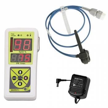 Пульсоксиметр Окситест-1 для детей