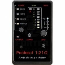 """Индикатор поля """"Protect 1210"""""""