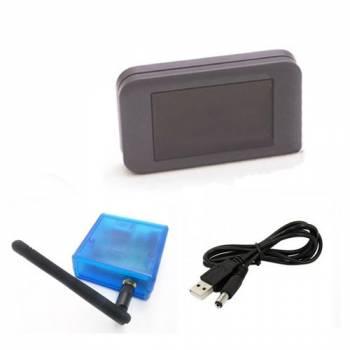 Беспроводная система подсчета посетителей R-Count-USB (чёрный)