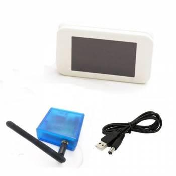 Беспроводная система подсчета посетителей R-Count-USB (белый)