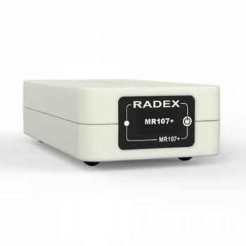 Индикатор радона RADEX MR107+