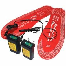 Стельки с подогревом RedLaika RL-ST-01 с аккумуляторами (размер 36-46)